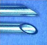 パイプ刃付け加工