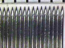 ばね用ステンレス鋼線 用途6