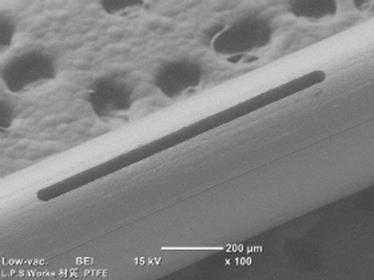 LM-ETFEチューブ(フッ素樹脂)3