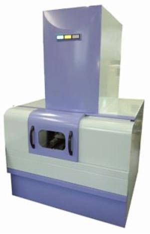 CT機能付X線検査装置
