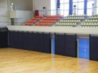 熊本県 宇土市民体育館