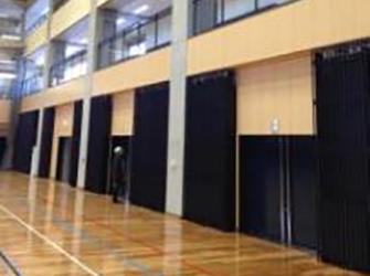 熊本県 城南スポーツセンター