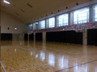愛媛県 八幡浜スポーツセンター