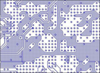CR5000/BDの画面 (TOP・L8内層)